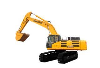 山推挖掘机 SE500LC-9 挖掘机图片