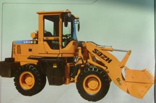 正恒机械ZL-926装载机
