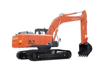 日立 ZX250LC-5A 挖掘机