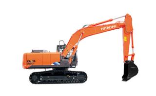 hitachiZX200-5A挖掘机