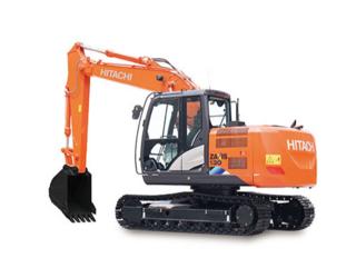 hitachiZX130-5A挖掘机