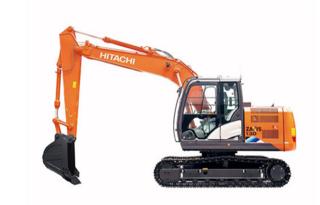日立 ZX130-5A 挖掘机
