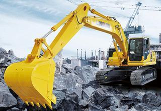 领冠SE230HD-10挖掘机