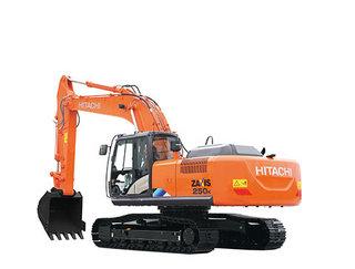 日立  ZX250K-5A 挖掘机