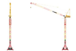 徐工XGTL120A(5016-8)起重机