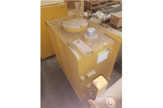卡特彼勒 307液压油箱 配件图片