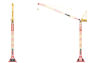 徐工XL4015L-2.9起重机