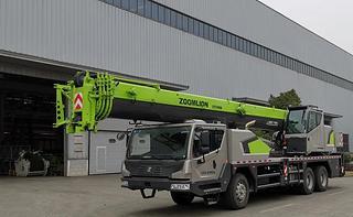 中联重科ZTC300E552起重机