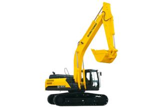 住友 SH300-6 挖掘机