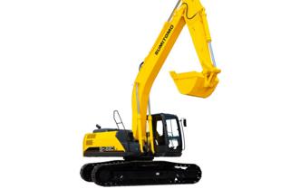 住友 SH220LC-6 挖掘机