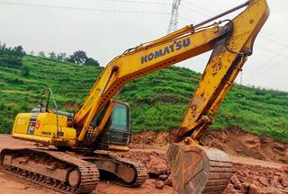 小松PC240LC-10M0挖掘机