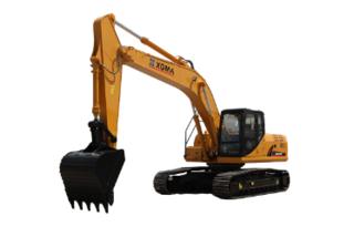 厦工 XG826FL 挖掘机