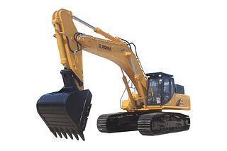 厦工 XG848FL 挖掘机