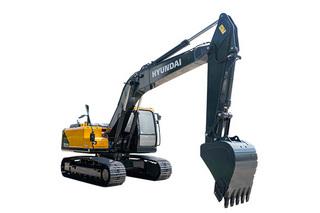 现代 R215VSN 挖掘机