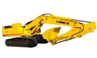 力士德SC485EV电动挖掘机