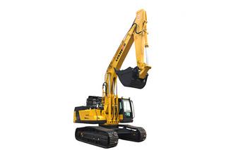 力士德SC3620.9挖掘机