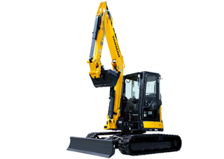 洋马 VIO60-6B 挖掘机