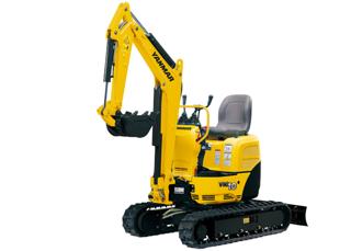 洋马 ViO10-2A 挖掘机