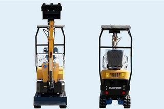 卡特重工CT08挖掘机