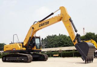 卡特重工CT260-8C挖掘机