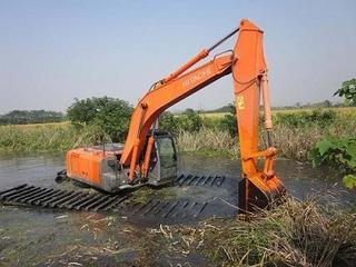 盖特 GET210ZX 挖掘机