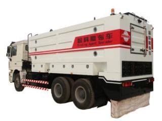 达刚控股 DGL5250TFS-165 路面养护车