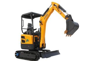 嘉和重工JH20A挖掘机