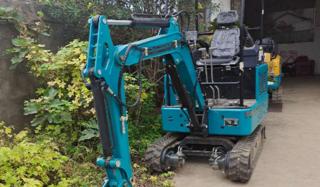 山东立派 PC1830 挖掘机