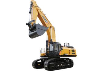 三一重工SY950H挖掘机