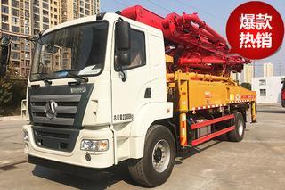 三一重工 SYM5230THB 370C-8A 泵车