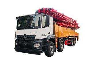 三一重工SYM5449THBE 560C-8A泵车