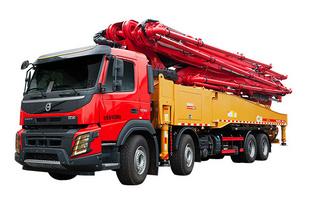 三一重工 SYM5446THB 560C-8B 泵车
