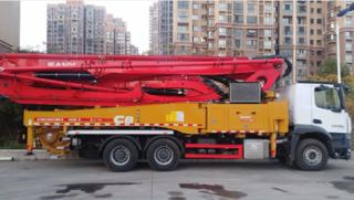 三一重工 SYM5359THBEB 470C-8 泵车