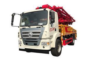 三一重工 SYM5230THB 390C-10 泵车