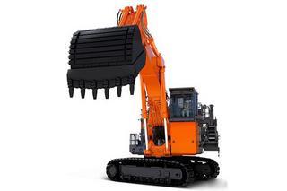 日立EX2000-7挖掘机
