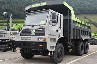 中联重科 ZT70 非公路自卸车