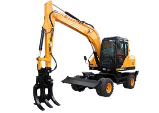 jingongJGM9085LNZ-8G挖掘机
