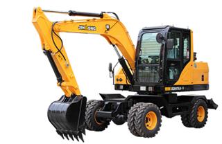 晋工JGM9075LN-9挖掘机