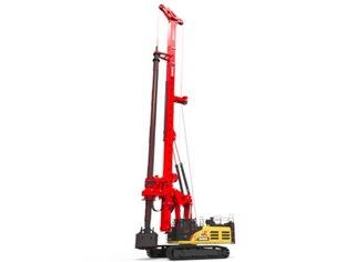 三一重工SR405R-HK旋挖钻