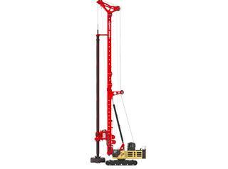 三一重工SR580R-H11旋挖钻