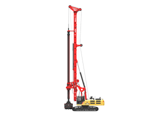 三一重工SR265-C10旋挖钻