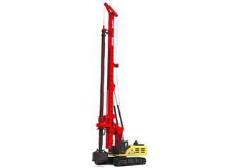 三一重工SR335R-C10旋挖钻