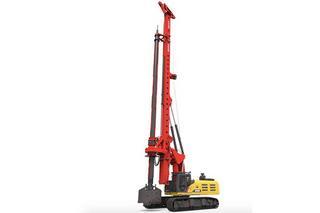 三一重工SR360R-E10旋挖钻