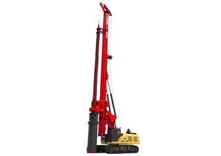 三一重工SR285R-W10旋挖钻
