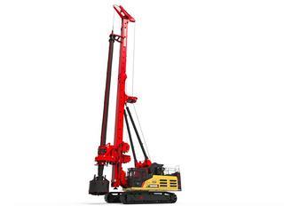 三一重工SR400R-W10旋挖钻