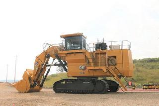 卡特彼勒CAT®6030 AC FS挖掘机