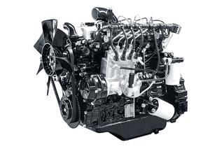 解放动力4DW94-55GG41发动机