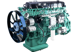 解放动力CA6DM3-44GG4发动机