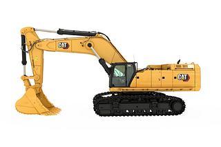 卡特彼勒 395 挖掘机图片