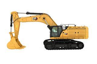 卡特彼勒新一代Cat®374挖掘机
